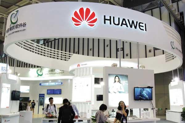 تسريب الصورة الرسمية لهاتف هواوي Huawei P10