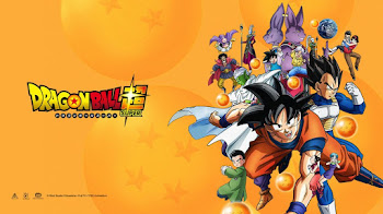 Dragon Ball Super [Latino/Castellano/Japones] [40/??] [BDrip] 1080p