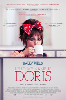 Watch Hello, My Name Is Doris (2015) movie free online