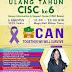 [EVENT] ULANG TAHUN CISC KE-6 BERSAMA RIA IRAWAN