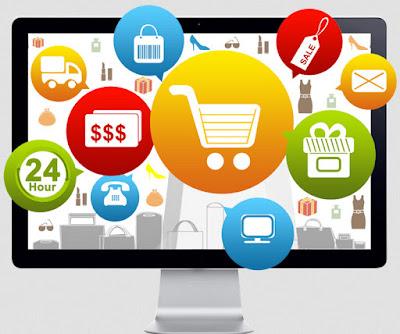 pengertian e-commerce