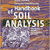 Handbook of Soil Analysis: Mineralogical, Organic-Inorganic...