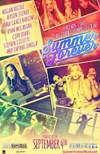 Summer Forever (Verano por Siempre) (2015)