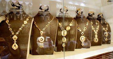 اسعار الذهب في مصر اليوم الخميس 14-7-2016 بالمصنعية