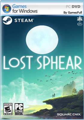 Descargar Lost Sphear PC [Full] [MEGA]