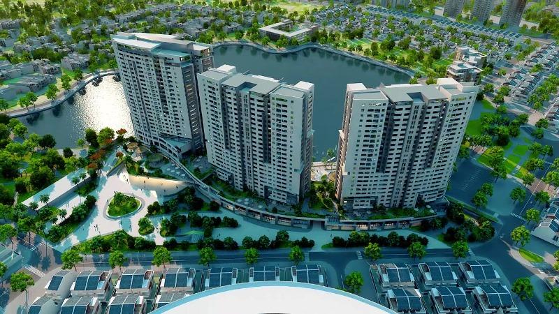 Xem ngay bảng giá tham khảo căn hộ Osimi Seaview Vũng Tàu