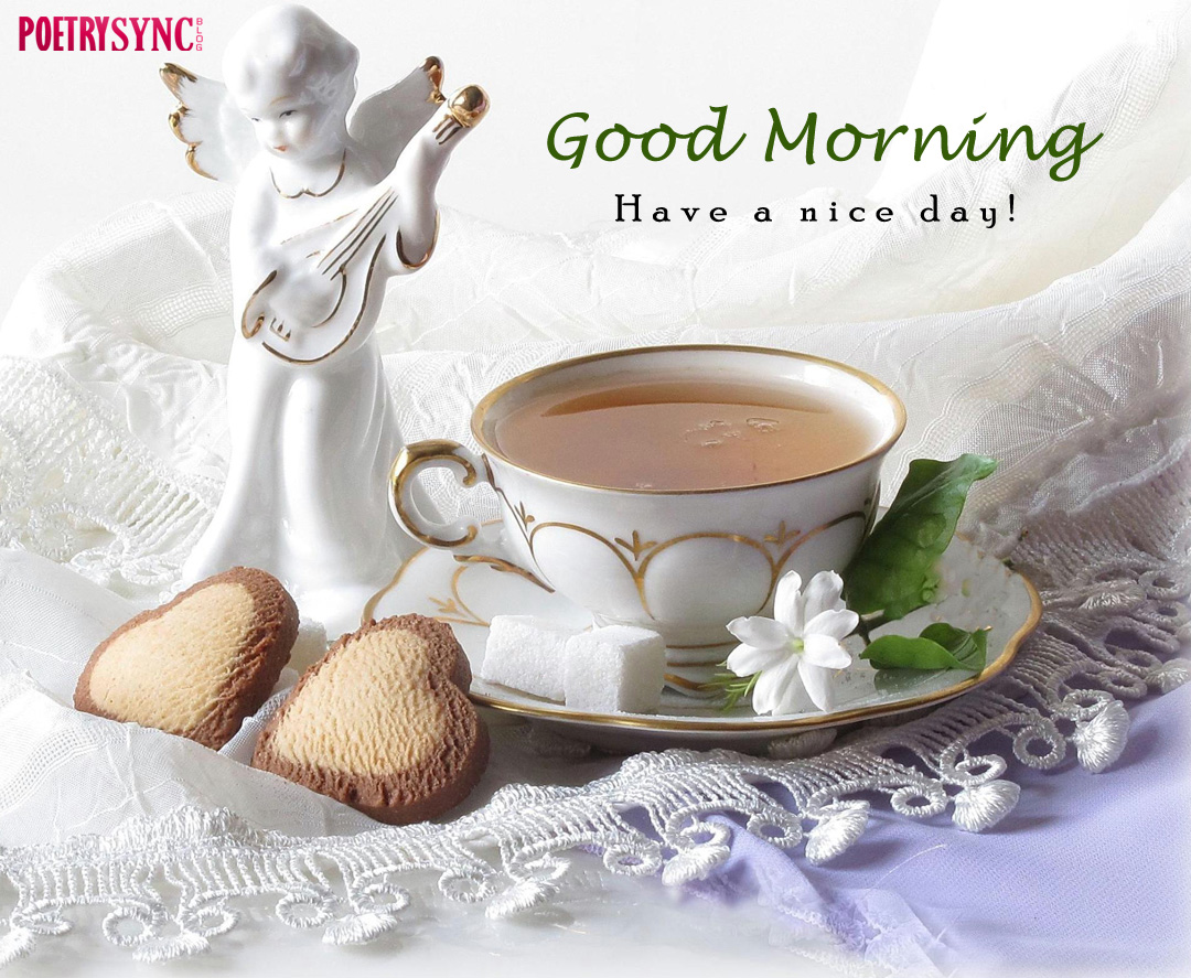 Good Morning Greetings Image Choice Image Greetings Formal Letter