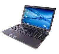 Toshiba Tecra R840 Laptop Driver