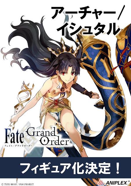 Ishtar/Archer – Fate/Grand Order