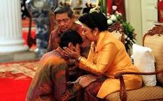 Contoh Kalimat Sungkeman Lebaran Dalam Bahasa Jawa