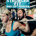 HOW TO GET STRONGER, FIT, AND LIFT HEAVIER