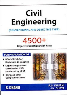 [PDF] Civil engineering Conventional And Objective Type Khurrmi And Gupta Pdf Free Download
