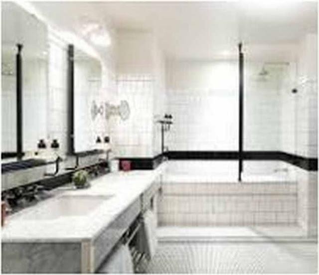 Hotel Inspired Bathroom Ideas HD 17BI