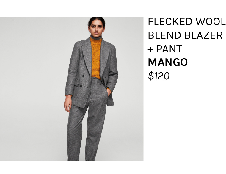 Mango Women's Suits