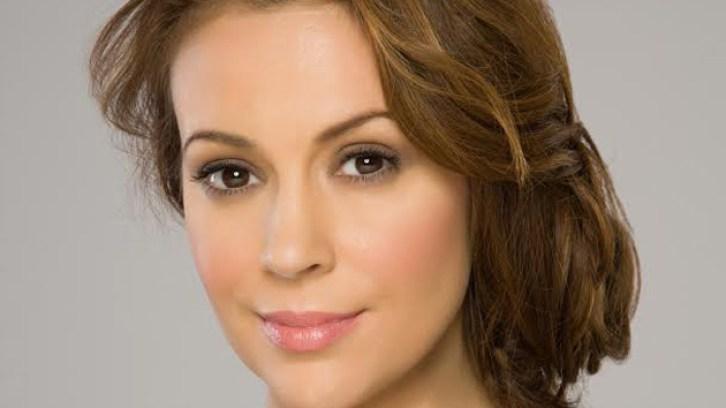Wet Hot American Summer - Season 2 - Alyssa Milano Joins Cast + Returning Cast Announced