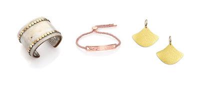 Золотые и серебряные украшения для Мягкого лета и Мягкой осени