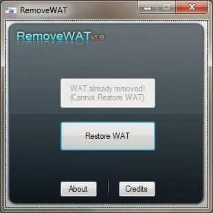 2.2.6 TÉLÉCHARGER 7 REMOVEWAT GRATUIT 32 BIT WINDOWS