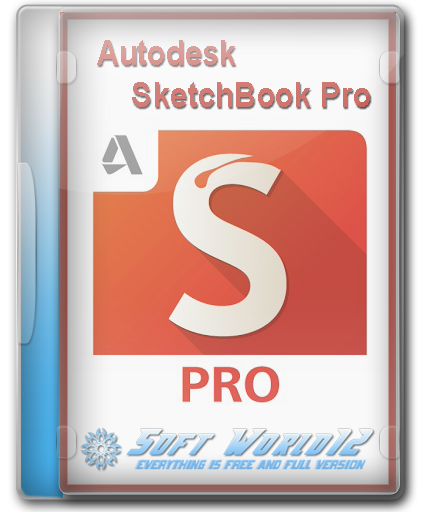 Autodesk SketchBook Pro v2 9 3 APK (Premium) Free Download Full