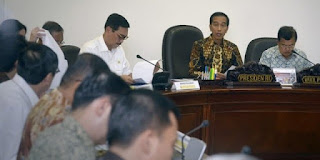 Jokowi Siapkan Kawasan Ekonomi Khusus di Papua