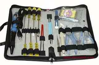 Darmatek Jual Goot TL-20 Tool Set