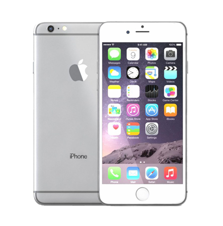 Spesifikasi Apple iPhone 6