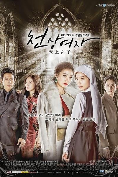 5 Drama Korea Terbaru dan Terbaik 2014 Angel%E2%80%99s+Revenge