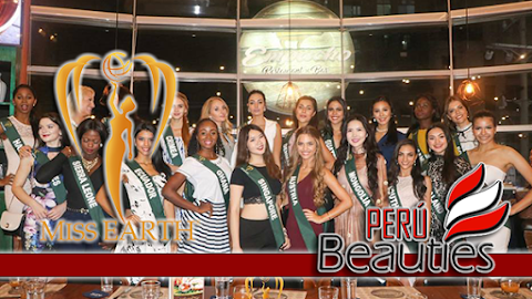 Miss Earth 2017 | dines at Empacho