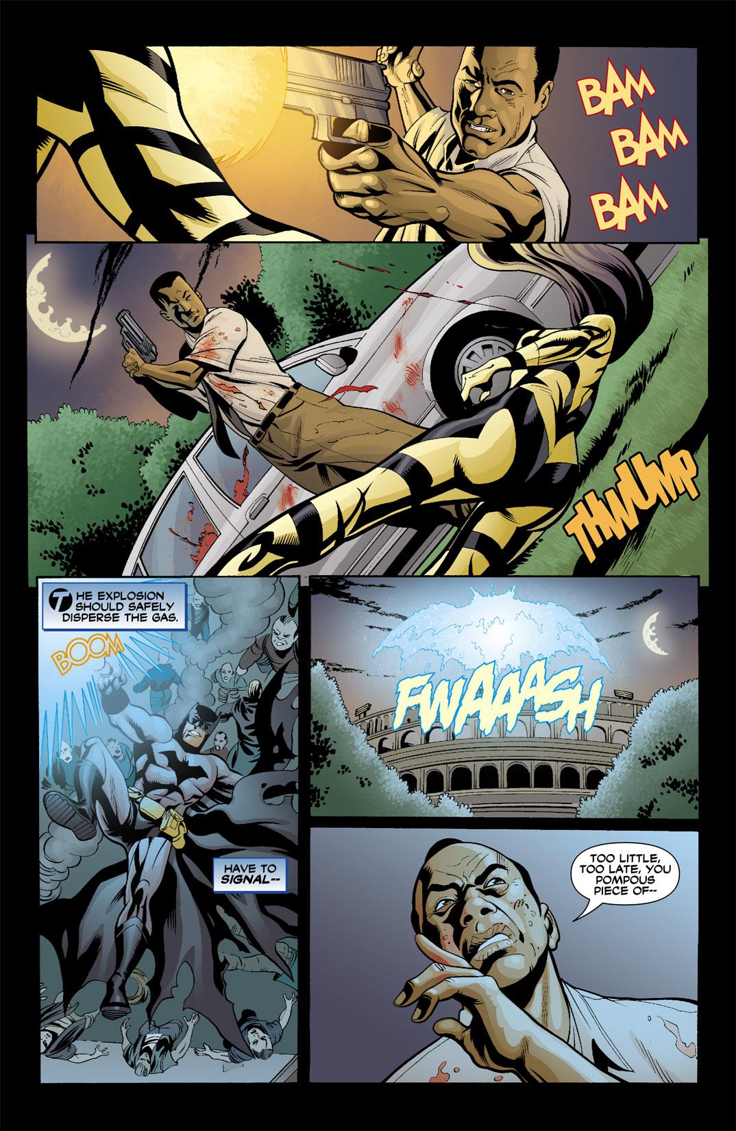 Detective Comics (1937) 799 Page 18