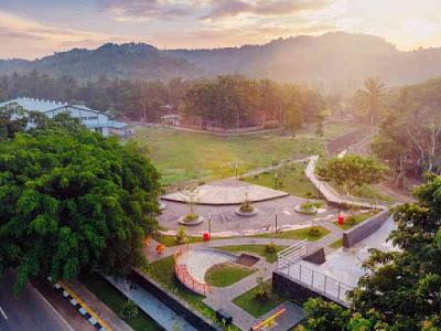 "Danau Toba, Borobudur, Labuan Bajo dan Mandalika Jadi Destinasi ""Bali Baru"""