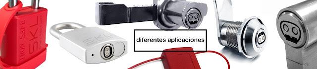 Gama de cierres y protecciones para distintas aplicaciones electrónicas