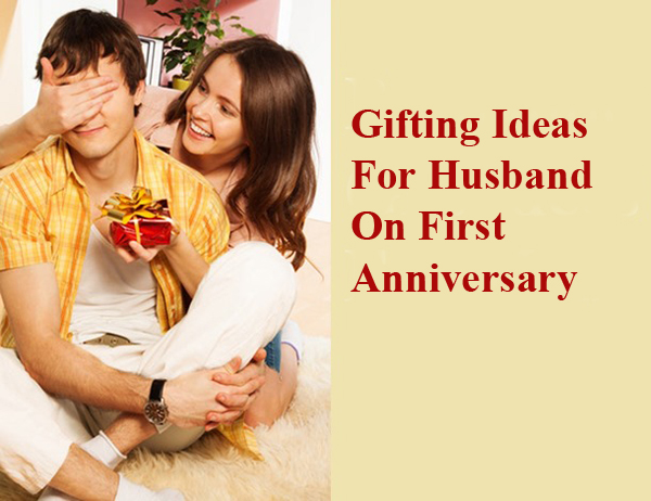 LoveVivah Matrimony: Gifting Ideas For Your Husband On
