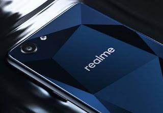 Cara Menampilkan Tulisan Tanda Air di Kamera Realme 2, Realme 2 Pro, Realme C1, Realme U1