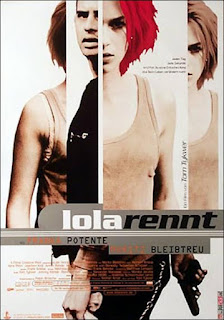 Corre, Lola, corre<br><span class='font12 dBlock'><i>(Run, Lola, Run (Lola rennt))</i></span>