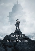 Saints & Strangers (2015) Poster