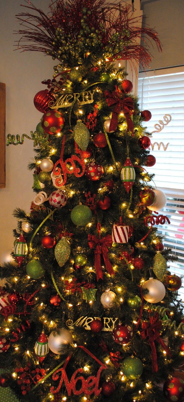 Sweet Tea And Southern Living Christmas Tour