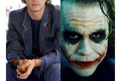 """Mengenang Kematian Pemeran Joker Di Film """"The Dark Knight"""" Yang Diganjar Piala Oscar"""