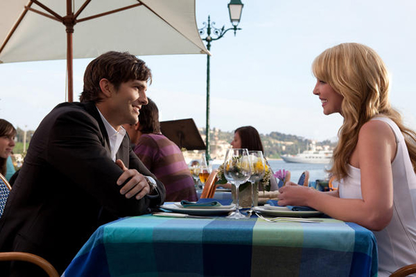 Ashton Kutcher Katherine Heigl