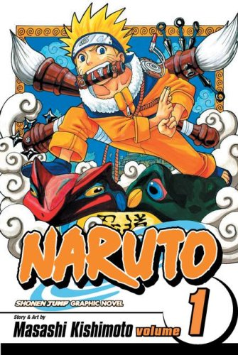 Download Komik Naruto Indonesia