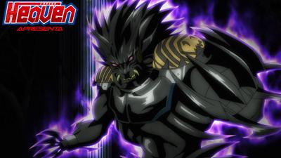 Cardfight Vanguard 2018 - EP19