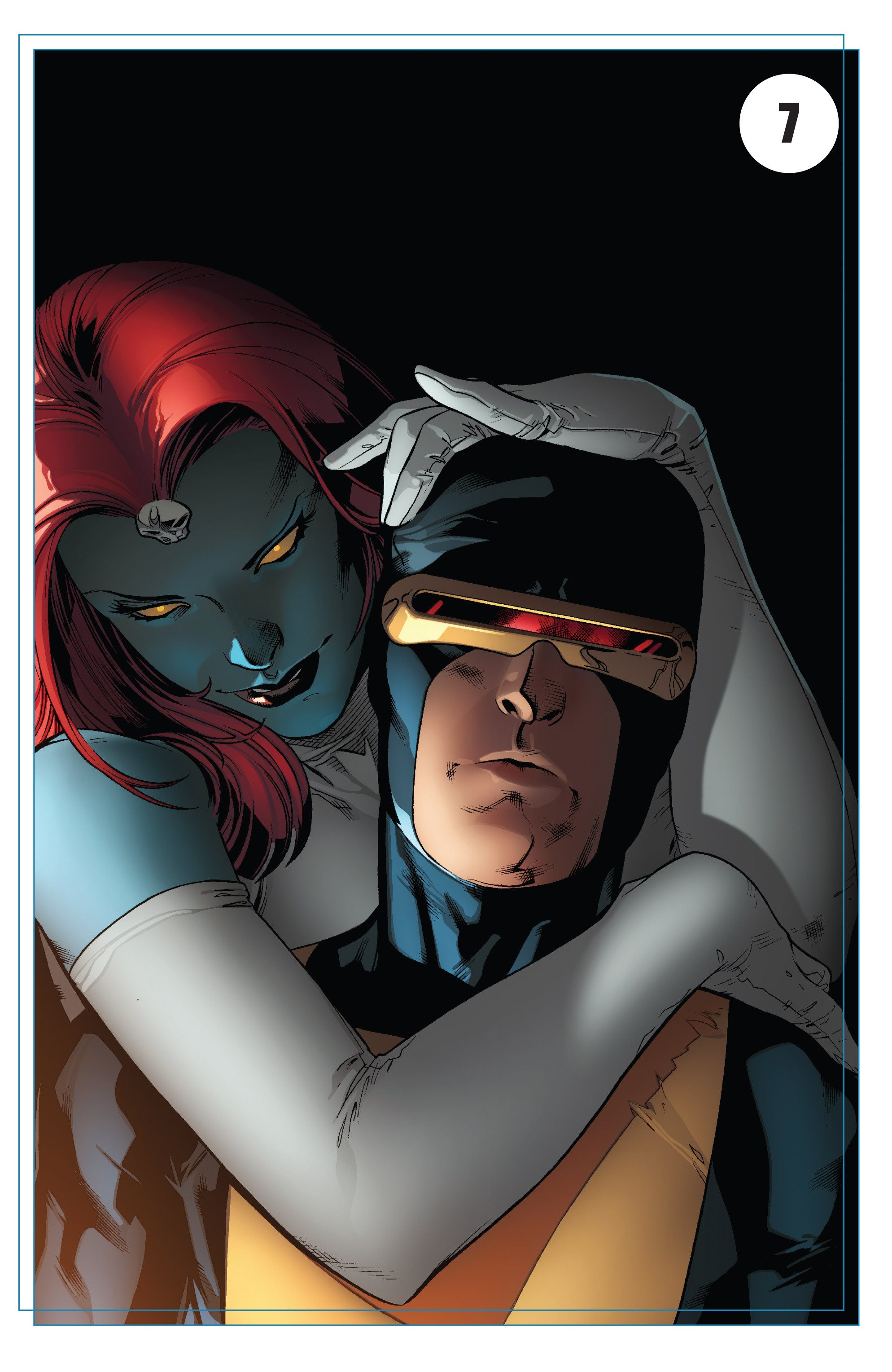 Read online All-New X-Men (2013) comic -  Issue # _Special - Here To Stay - 113