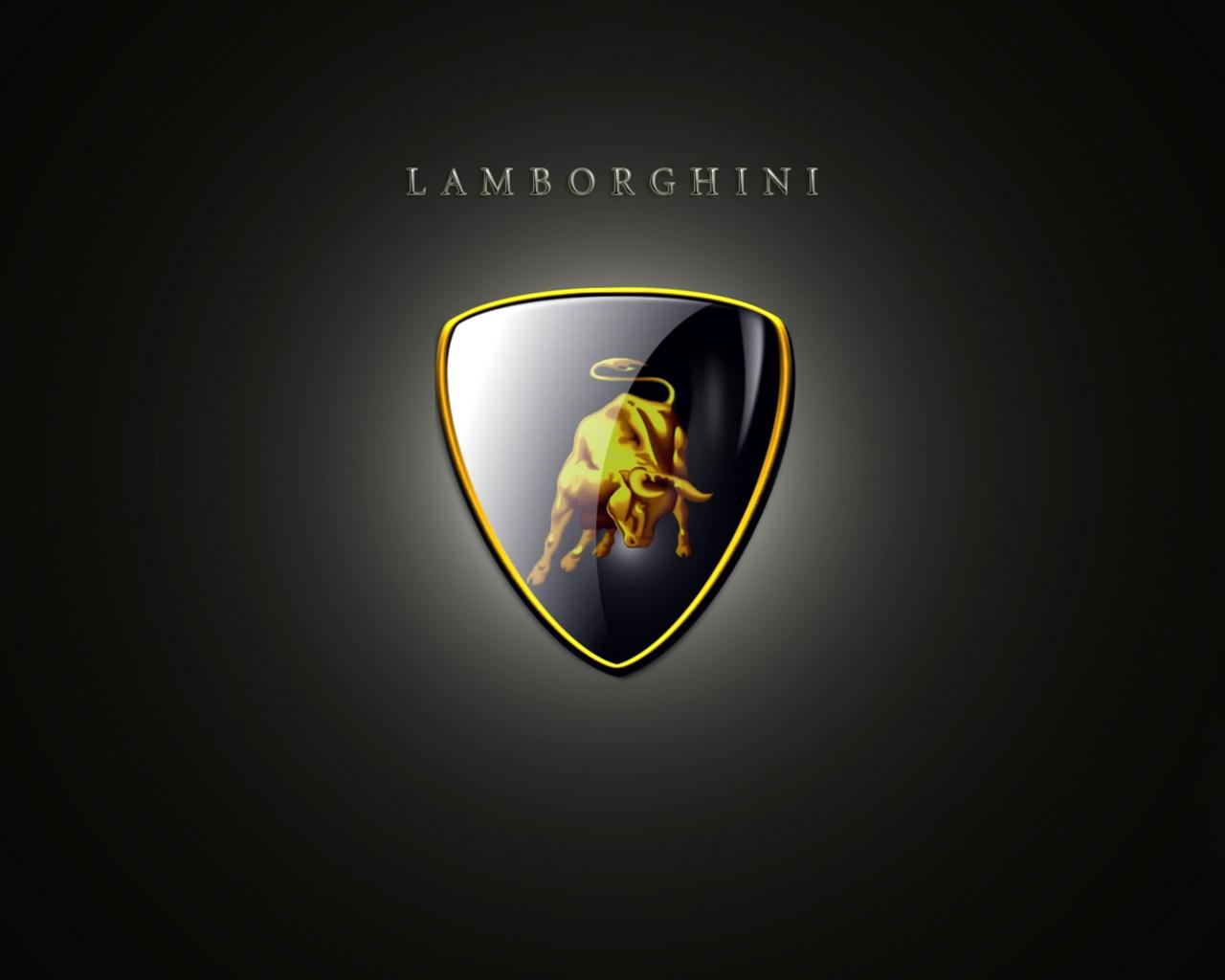 First car ideas lamborghini logos - Car logo wallpapers ...
