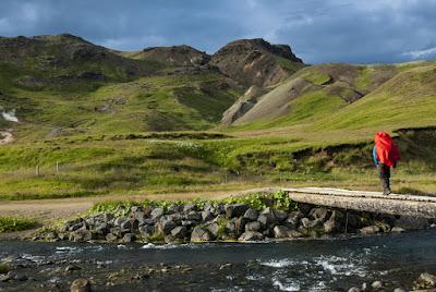 Hors des sentiers battus en Islande?