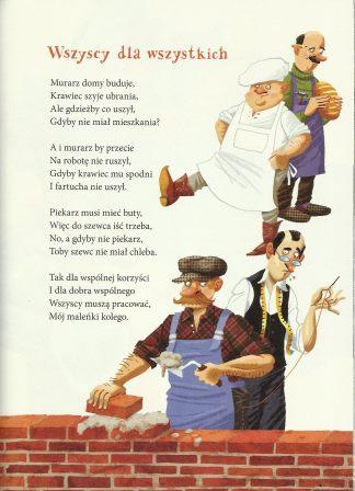 Książeczki Synka I Córeczki Tuwim Dzieciom