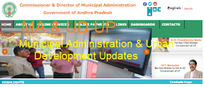 Municipal Schools LP Upgradation shedule
