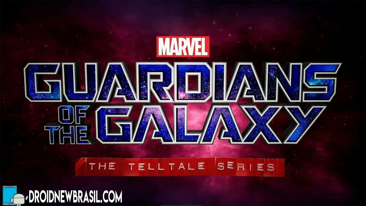 Guardians of the Galaxy TTG v1.08 Apk Mod