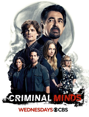 Baixar Criminal Minds 12ª Temporada Legendado