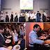 #chefsensusalsa Cena show solidaria 2018 por los niños con cáncer