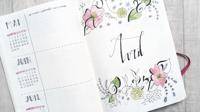 april-bullet-journal-monthly