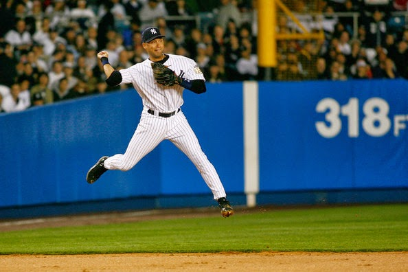 Derek Jeter hd Wallpapers 2012 | All About Sports Stars