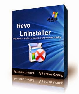 Descargar Revo Uninstaller